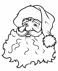 Small Picture Printable Free To Print Home Free Santa Claus Coloring Page Santa