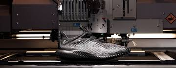 Sneakers With Yarn Design The Adidas Future Team On Forgefiber Technology And