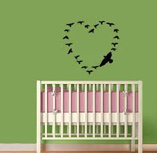 Small Picture 84 best Hearts Love Romantic Wall Decals images on Pinterest