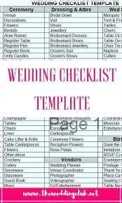 Wedding Excel Checklist Awesome Wedding Planning Checklist Budget Excel Rings Planner