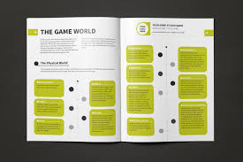 Game Design Document Template Game Design Document Template