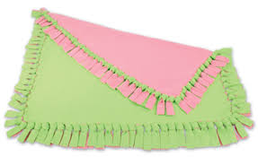 June Tailor- Creativity Center - Project Sheets - Fleece Projects ... & June Tailor Mini Fringe Cut Ruler Pillow Project Adamdwight.com