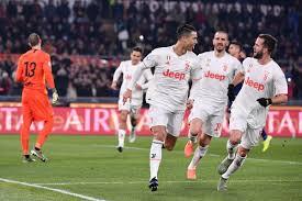 Serie A, Roma-Juventus 1-2: bianconeri campioni d'inverno ...