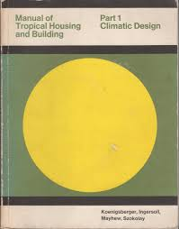 Manual Of Tropical Housing And Building Climatic Design Buy Manual Of Tropical Housing And Building Climatic Design