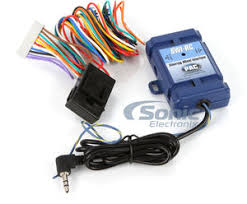 pac rp gm radio replacement interface for select general motors pac swi rc
