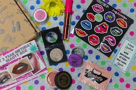 medusa s make up august subscription box review