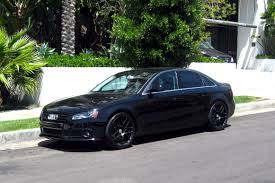 black audi 2010. johntnethk 2010 audi a4 33779830027_original black