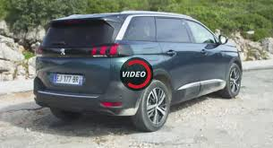2018 peugeot 5008 review. unique 2018 throughout 2018 peugeot 5008 review