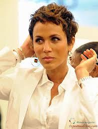 Perfektní Pixie účesy Na černé ženy ženské Krásy časopisu