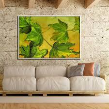 art abstract nature wall art
