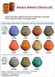 73 Best Low Fire Glazes Images Glaze Amaco Glazes Pottery