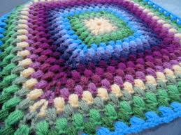 Square Crochet Pattern Awesome Design