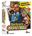 Backyard Sports Basketball 2007 Box Shot For Game Boy Advance Backyard Basketball Cheats