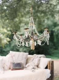 photo gallery of outdoor crystal chandeliers for gazebos viewing 2