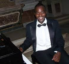 Myrtle Hart Society: Pianist Francis Paraïso Performs in France -  AfriClassical
