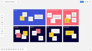 Miro Design Tool User Experience Design Software For Ux Teams Miro