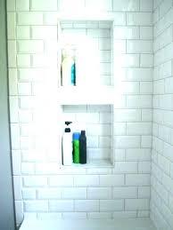 shower recessed shelf recess shower niche tile shower shelf insert shower tile shower shelf inserts shower