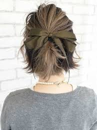 updos for short hairstyles 9
