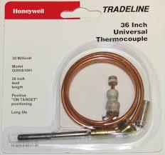 carrier thermocouple. carrier thermocouple