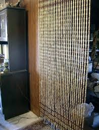 door divider beads fancy idea room dividers beads string curtain with fringe panel divider image is
