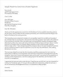 Letter Thank You Barca Fontanacountryinn Com