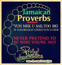 Jamaican Mc Quotes