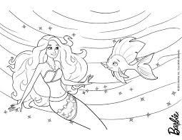 Small Picture Merliah princess of oceana coloring pages Hellokidscom
