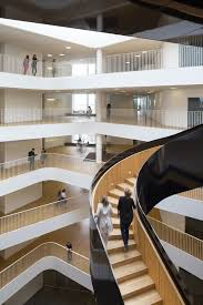 Office Stairs Architecture In Ascendance Innovative Staircase Design