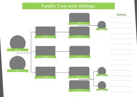 printable family tree charts 37 family tree templates pdf doc excel psd free premium