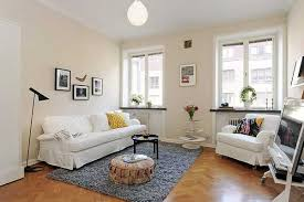 compact furniture for small living. compact furniture for small living white room sofa with yellow pillow pinterest