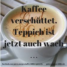Kaffee Lustig Guten Morgen Donnerstag Ribhot V2