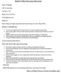 How To Type A Resume Cover Letter Resume Web
