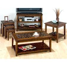 table magnificent stand coffee table set tables dazzling furniture piece astounding baroque mosaic tile top