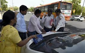 Hindustan Times Online Licences In Can Driving You Delhi Recover Suspended Now