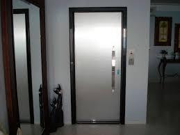 Porta sanfonada plasbil cinza 60cm x 2,10m. Porta De Madeira Formicada Em Sp Italian Madeiras