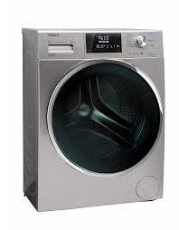 Máy giặt Aqua Inverter 8.5 kg AQD-DD850E.S lồng ngang