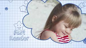 Free Templates For Kids Kids After Effects Templates Motion Array