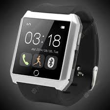 RWATCH R6 Silver <b>Smart Watch</b> Phone Sale, Price & Reviews ...
