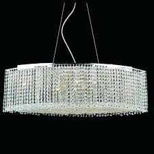 broadway linear crystal chandelier and linear chandelier for dining attractive dining room with pendant lamp design