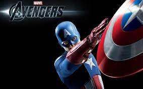 Avengers Marvel Wallpaper Hd