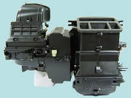 air conditioning unit for car. air-conditioner unit for a light vehicle air conditioning car p