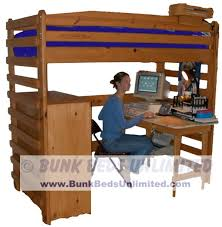 college loft bed photo jpg