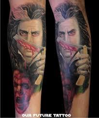Our Future Tattoo