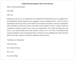 Recommendation Letter For Elementary School Student   Cover Letter        Recommendation Writers