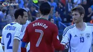 Israel vs Portugal highlights - YouTube