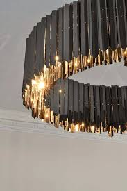 contempory lighting. Lighting Chandeliers Contemporary Also Facet Chandelier Black Nickel Project Tom Discount Contempory