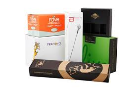 Buy Custom Boxes | Design & Order Custom Printed Boxes Wholesale