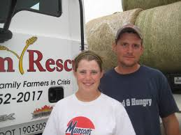 farm rescue from the field assisted farmers jerylin dahlman