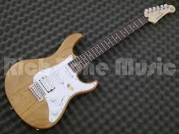 yamaha pacifica. yamaha pacifica 112j yns electric guitar - natural 2