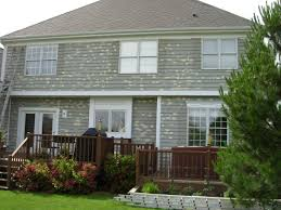 Exterior Painting Contractor Serving Huntley IL - Exterior paint estimate